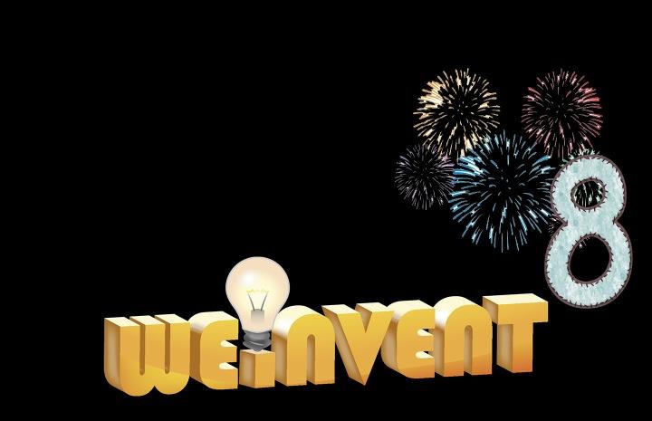 logo we invent