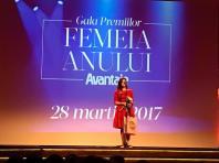 Femeia Anului Nadia Tataru